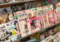 Scribo - Kranten & Tijdschriften
