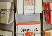 Scribo - Wenskaarten